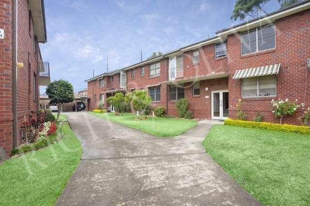 25/1 Fabos Place, Croydon Park NSW 2133