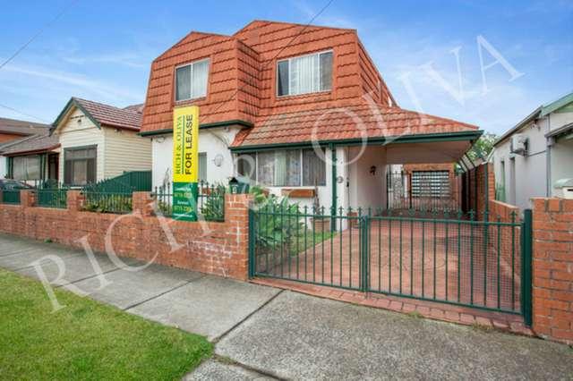 4 Linthorn Avenue, Croydon Park NSW 2133