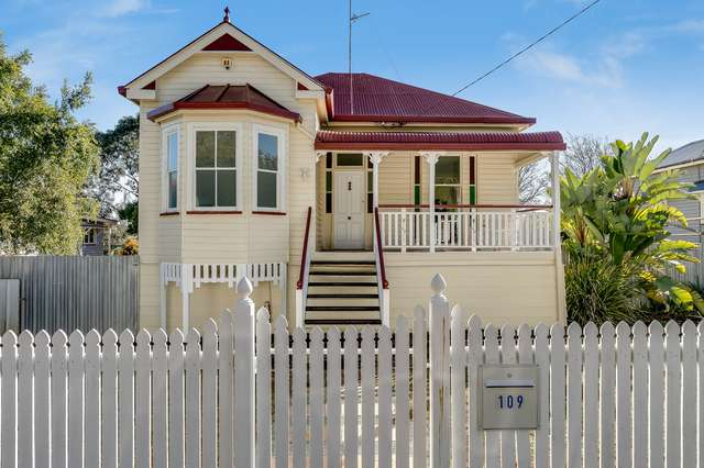109 Hume Street, Toowoomba City QLD 4350