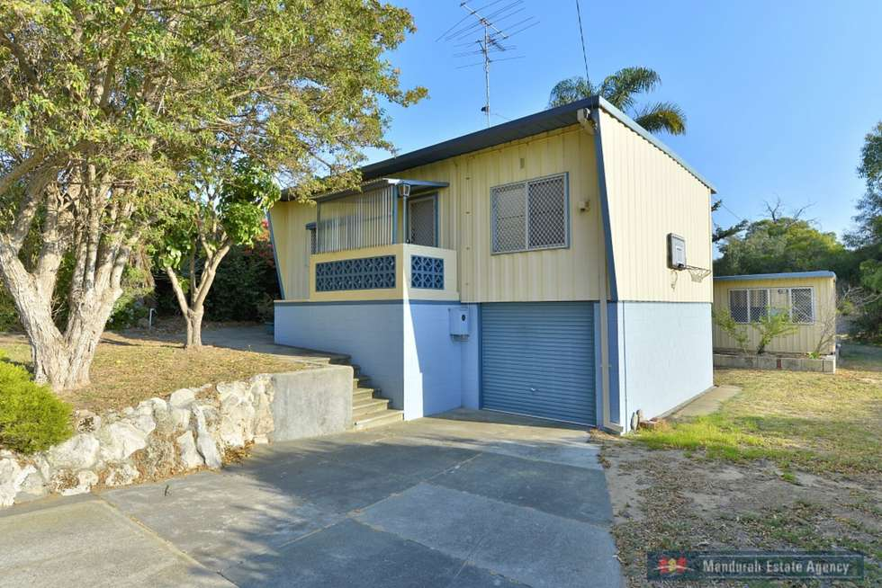 Second view of Homely house listing, 6 Flavia Street, Falcon WA 6210