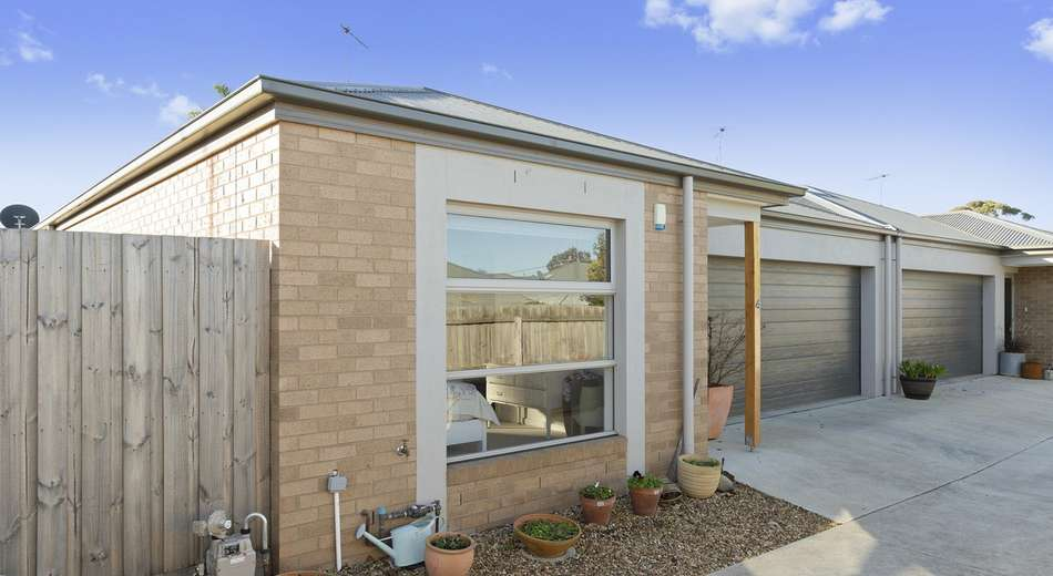 4/45 Clifton Springs Road, Drysdale VIC 3222