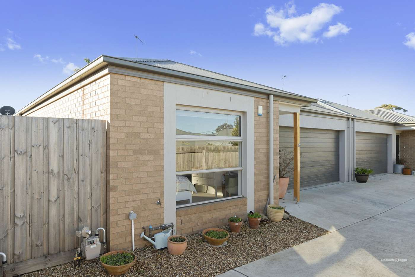 Main view of Homely house listing, 4/45 Clifton Springs Road, Drysdale VIC 3222