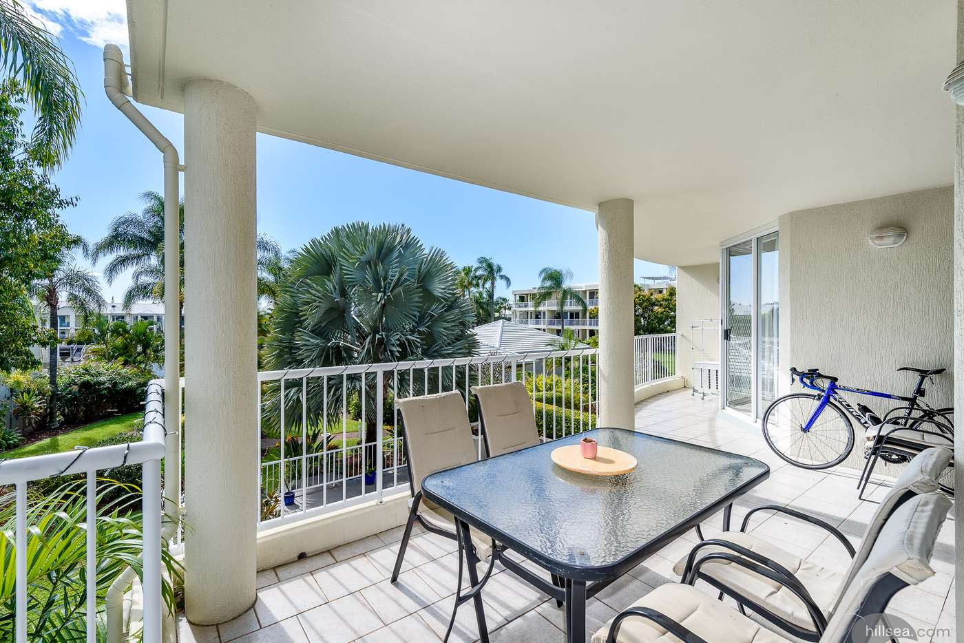 Main view of Homely unit listing, 87/1 Lee Road, Runaway Bay QLD 4216