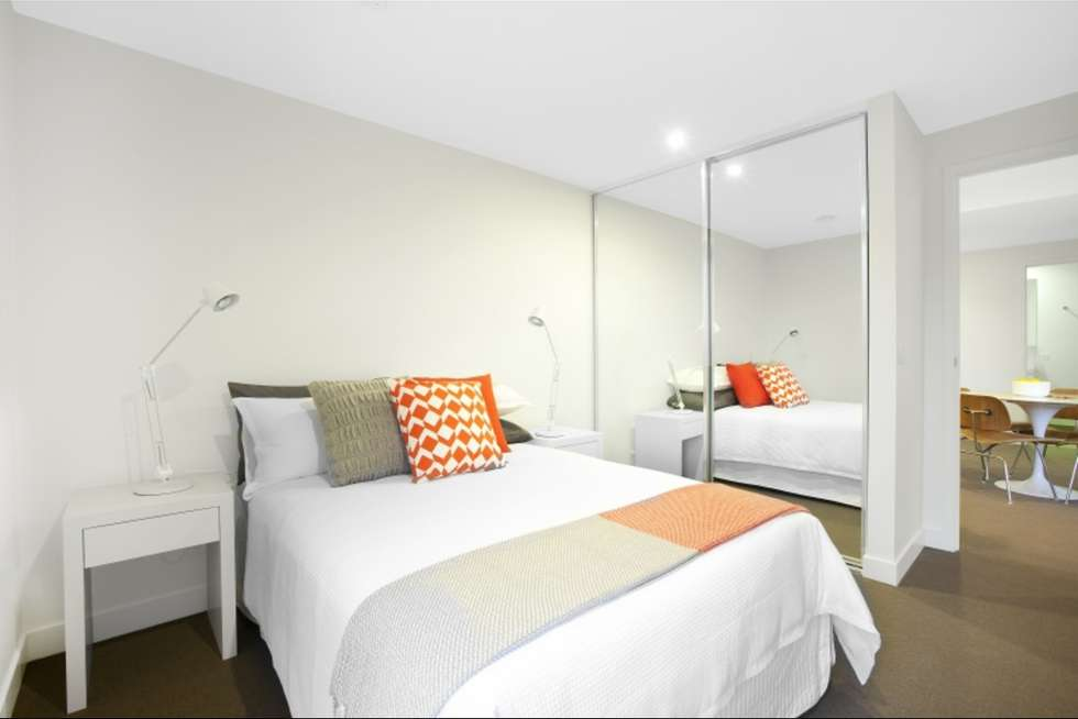 Second view of Homely apartment listing, 221B/1 - 19 Colombo Street, Mitcham VIC 3132