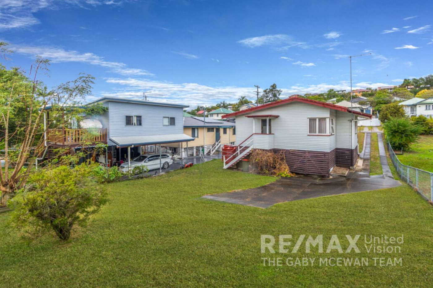 Main view of Homely house listing, 66 Maughan Street, Carina Heights QLD 4152