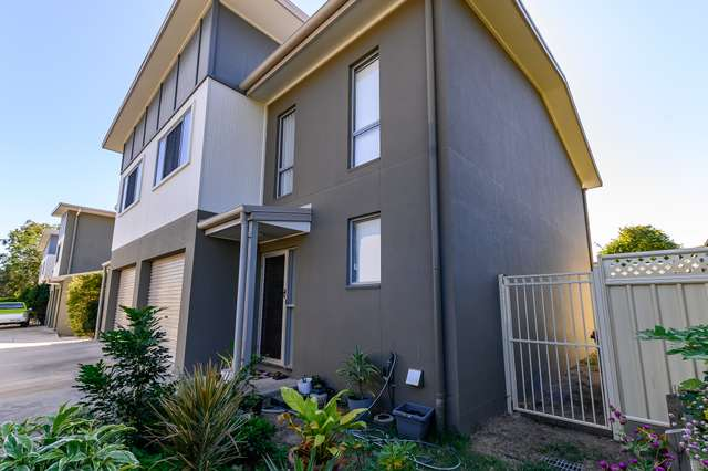 9/216 Oaka Street, South Gladstone QLD 4680