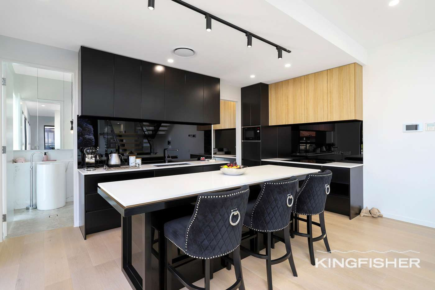 Sixth view of Homely house listing, 1/2298 Gold Coast Highway, Mermaid Beach QLD 4218