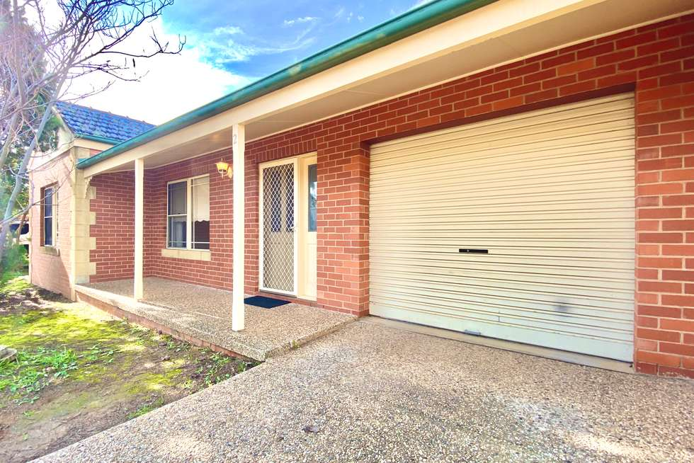 Second view of Homely unit listing, 2/76 Brookong Avenue, Wagga Wagga NSW 2650