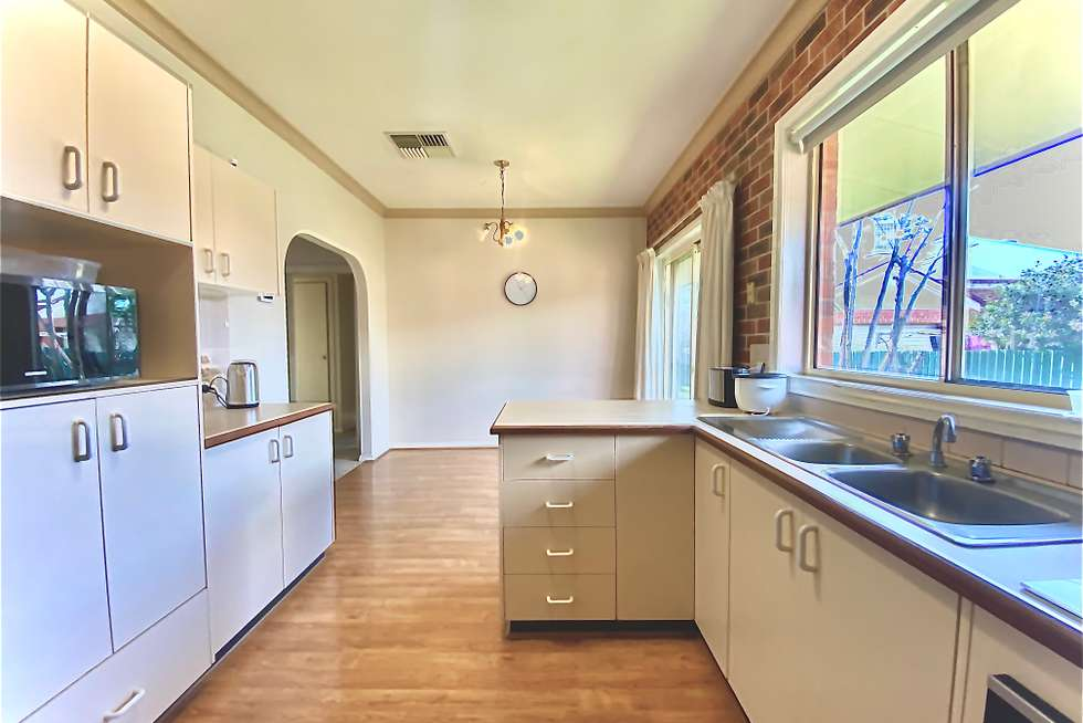 Third view of Homely unit listing, 2/76 Brookong Avenue, Wagga Wagga NSW 2650