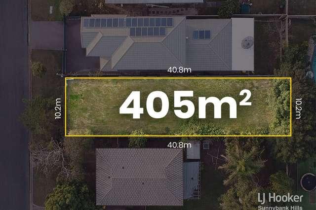 66 Ryhill Road, Sunnybank Hills QLD 4109