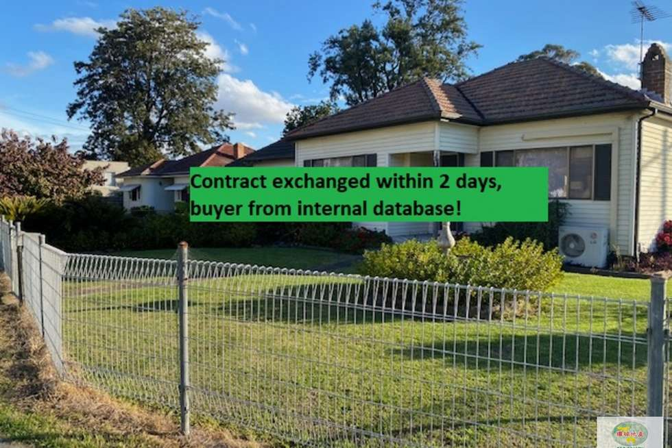 Second view of Homely house listing, 114 Arthur Street, Parramatta NSW 2150
