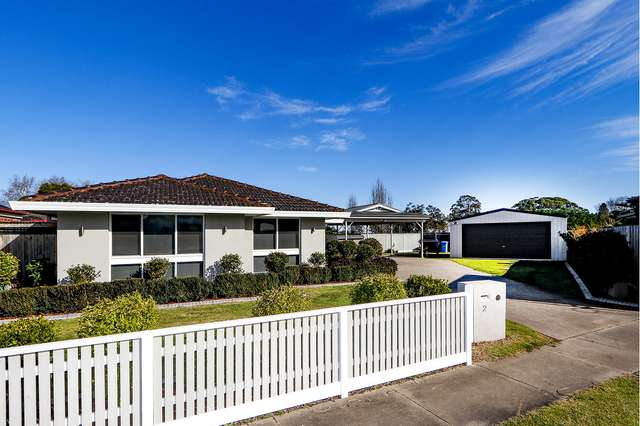 2 Maitland Court, Sale VIC 3850