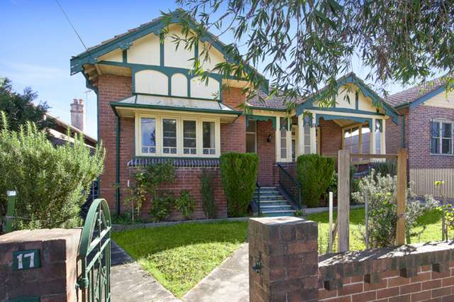 17 Webb Street, Croydon NSW 2132