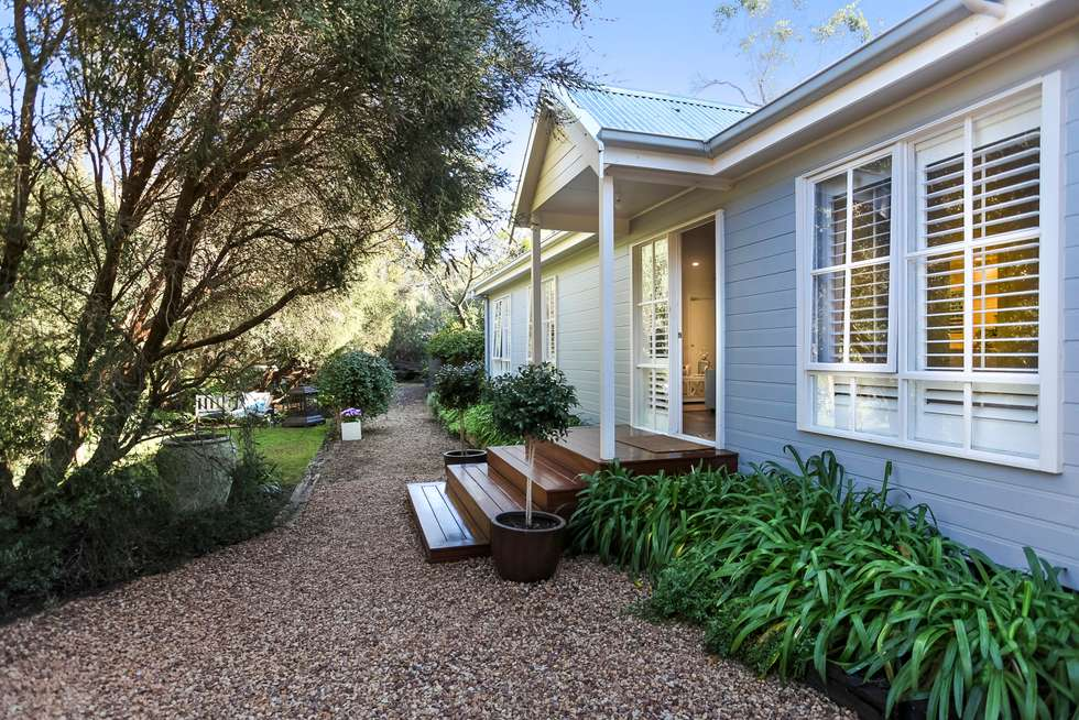 Second view of Homely house listing, 27A Nautilus Street, Rye VIC 3941