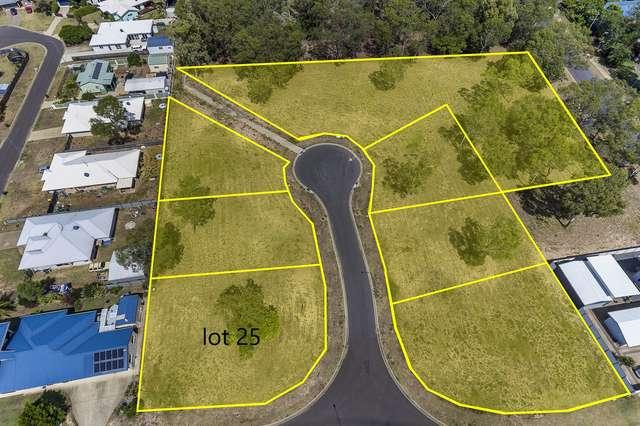 LOT 25/1 Maple Crt, Moore Park Beach QLD 4670
