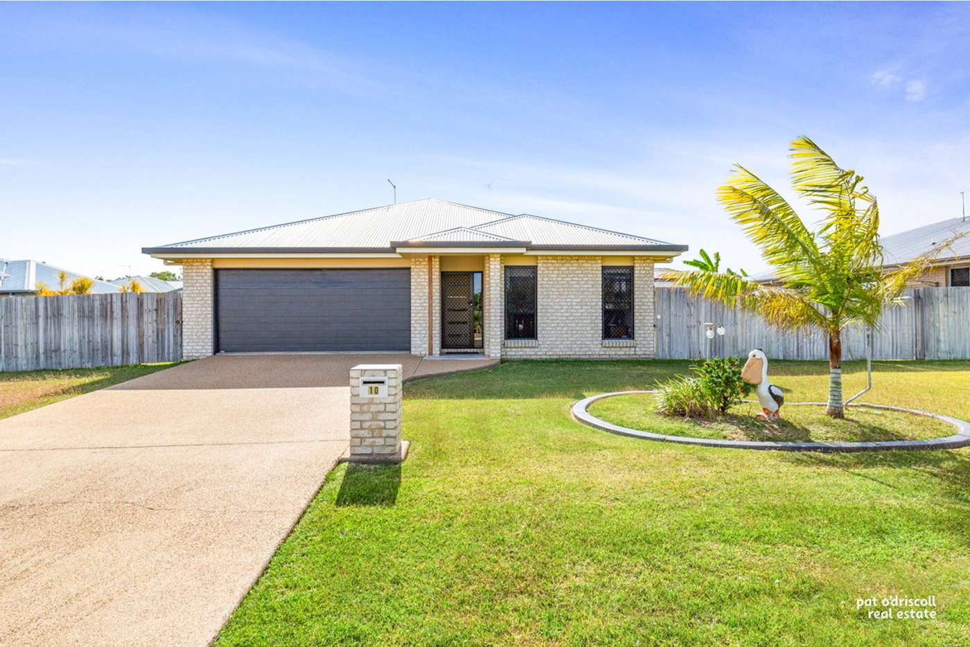 Main view of Homely house listing, 10 Mistletoe Avenue, Norman Gardens QLD 4701