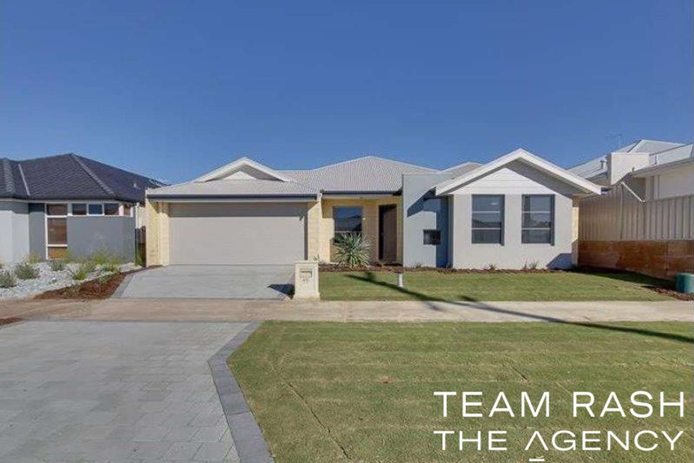 Main view of Homely house listing, 85 Suffolk Street, Caversham WA 6055