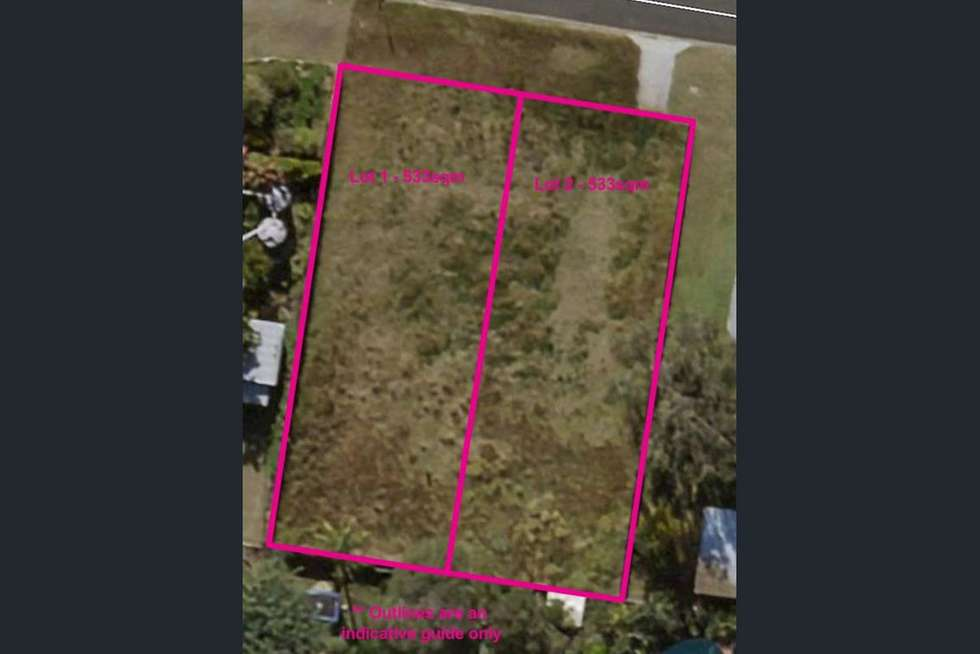 Second view of Homely residentialLand listing, LOT 2/20 McGill Street, Raceview QLD 4305