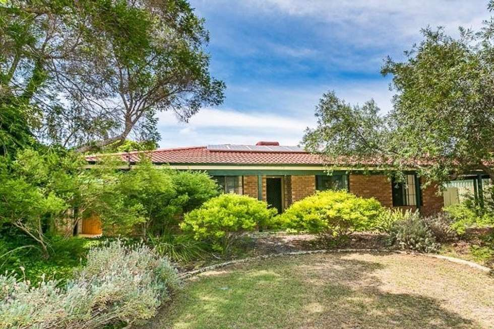 Second view of Homely house listing, 4 Nerita Place, Heathridge WA 6027