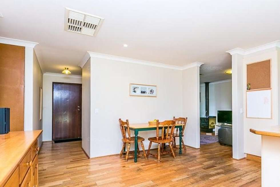 Third view of Homely house listing, 4 Nerita Place, Heathridge WA 6027