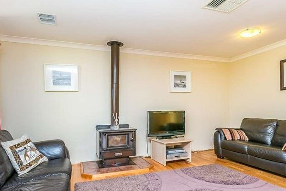 Fourth view of Homely house listing, 4 Nerita Place, Heathridge WA 6027