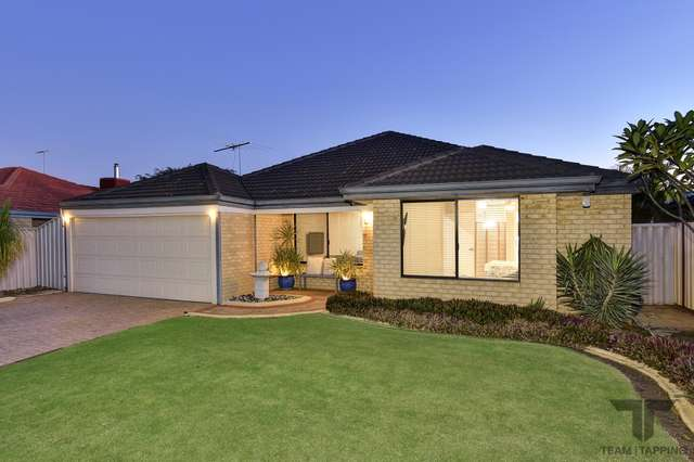 20 St Stephens Crescent, Tapping WA 6065