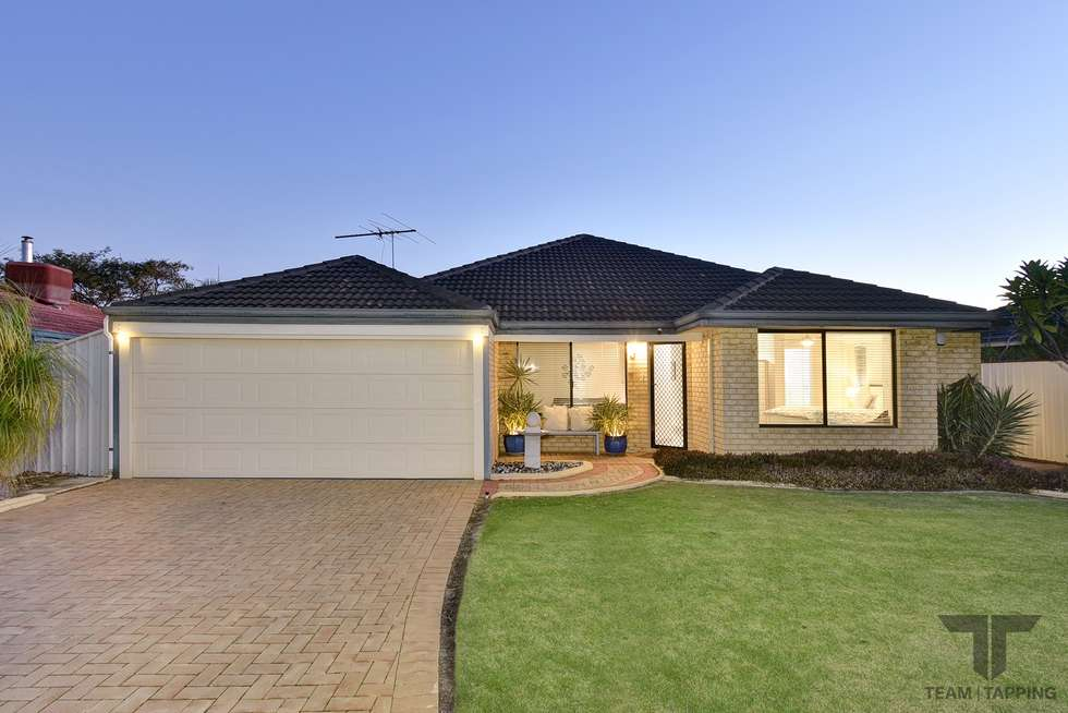 Third view of Homely house listing, 20 St Stephens Crescent, Tapping WA 6065