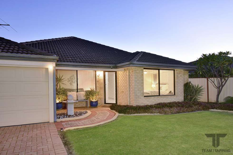 Fourth view of Homely house listing, 20 St Stephens Crescent, Tapping WA 6065