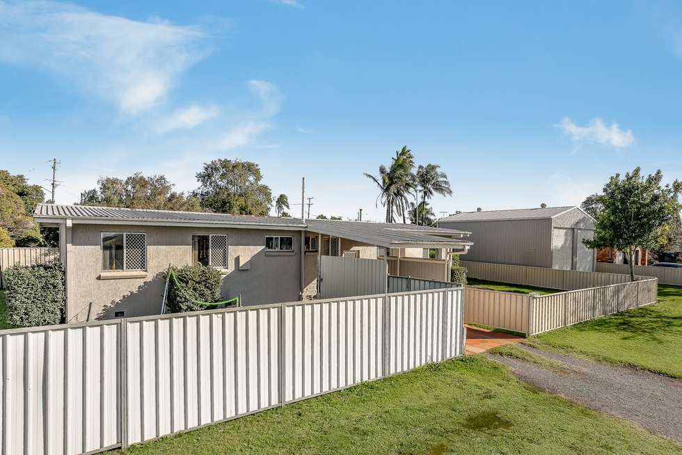 Second view of Homely house listing, 421 Stenner Street, Harristown QLD 4350