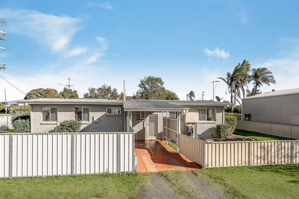 Third view of Homely house listing, 421 Stenner Street, Harristown QLD 4350