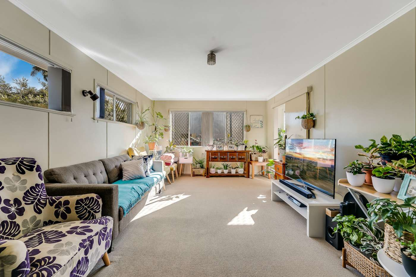 Fifth view of Homely house listing, 421 Stenner Street, Harristown QLD 4350