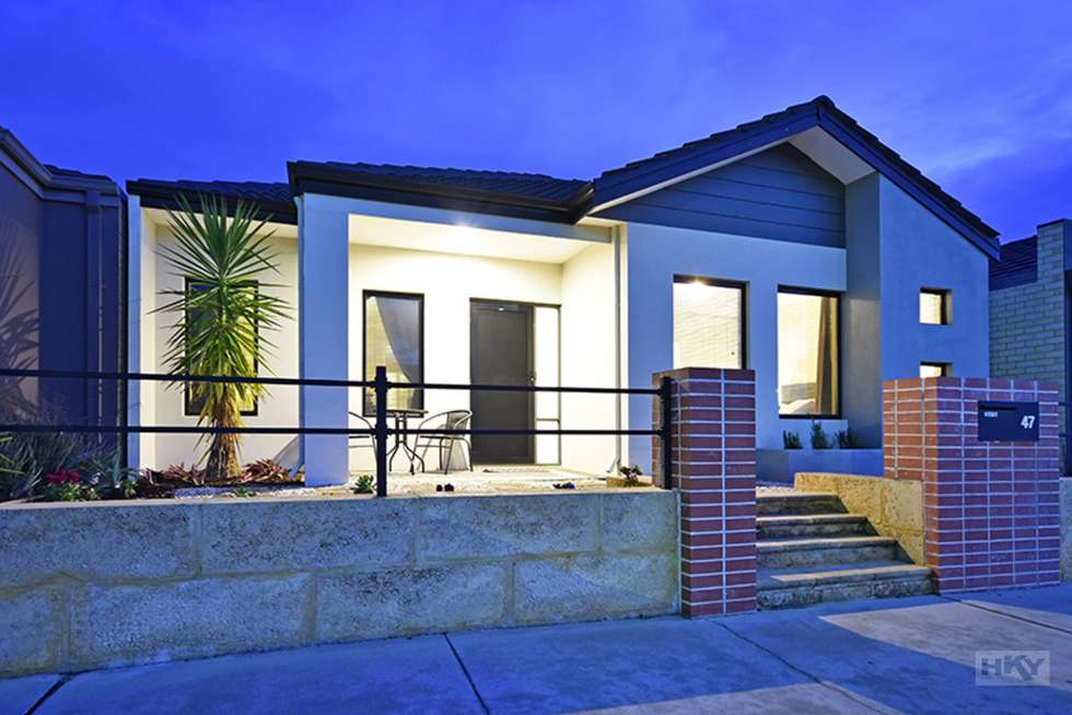 Second view of Homely house listing, 47 Summerville Boulevard, Caversham WA 6055