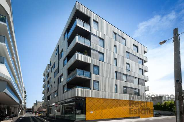 202/25 Clifton Street, Prahran VIC 3181