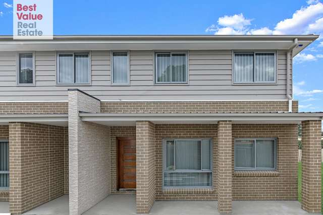 5/27-31 Canberra Steet, Oxley Park NSW 2760