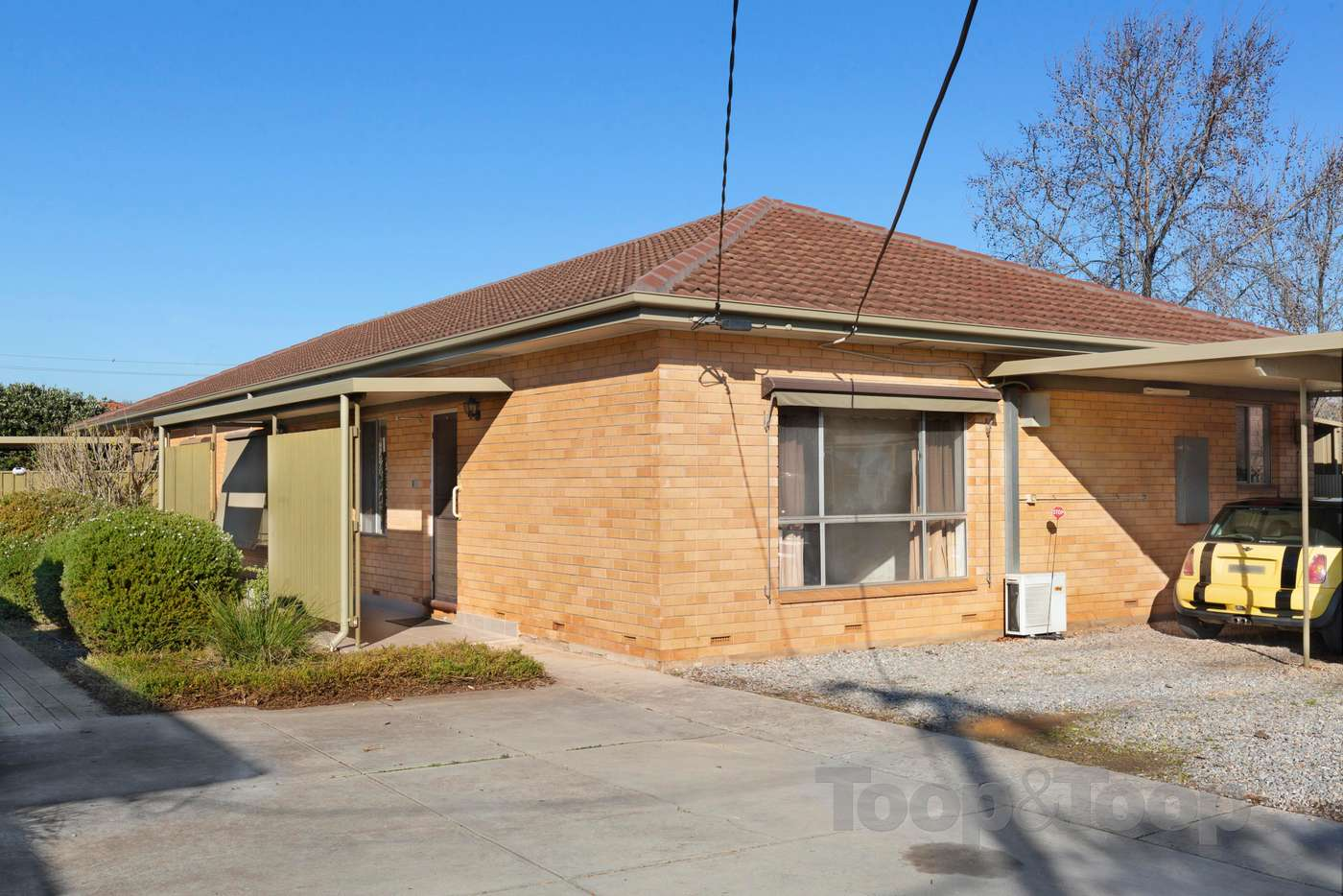 Main view of Homely unit listing, 1/8 Jervois Street, South Plympton SA 5038