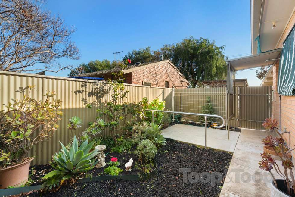 Second view of Homely unit listing, 1/8 Jervois Street, South Plympton SA 5038