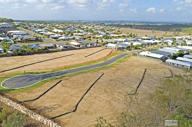 LOT 4 Diploma Street, Norman Gardens QLD 4701