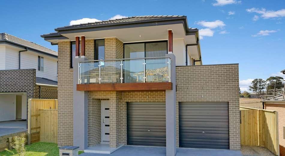 11 Jessie Street, Riverstone NSW 2765