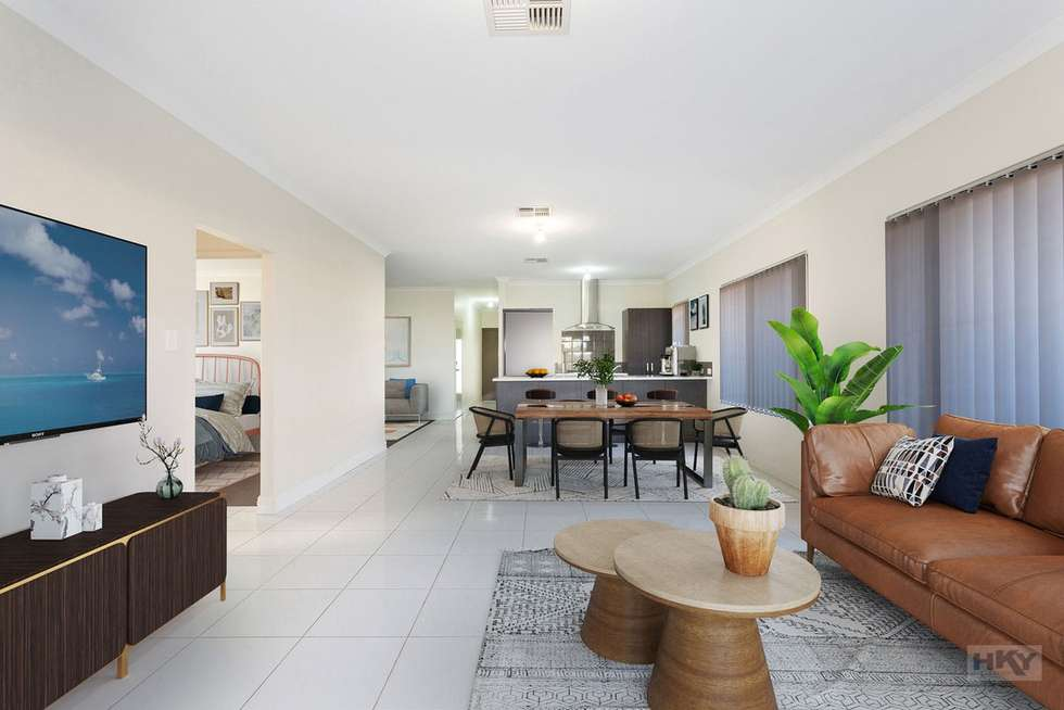 Second view of Homely house listing, 9 Cheyne Way, Caversham WA 6055