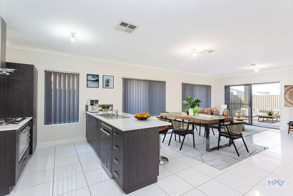 Third view of Homely house listing, 9 Cheyne Way, Caversham WA 6055