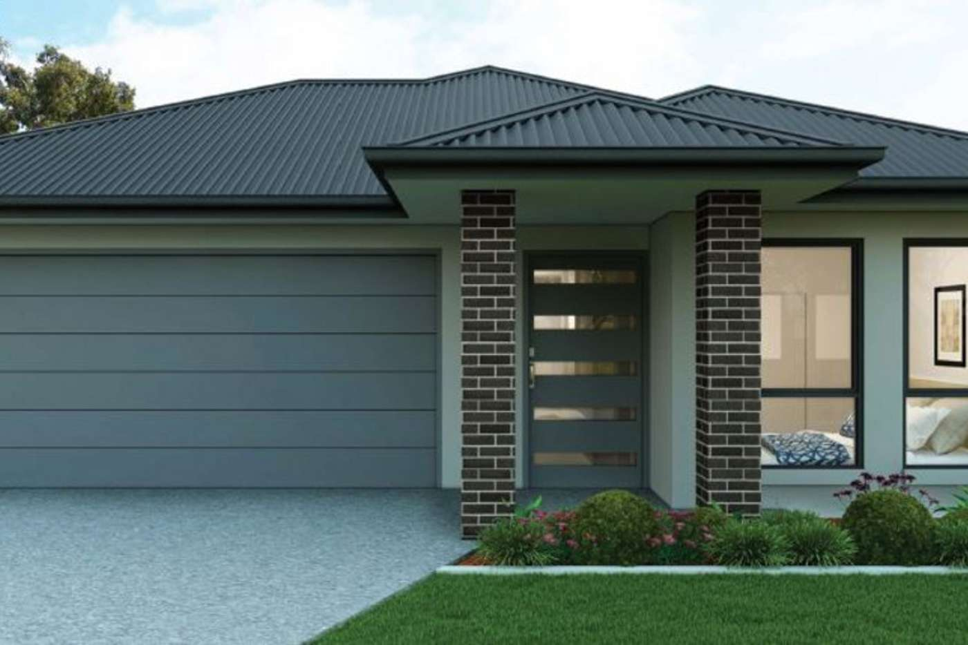 Main view of Homely house listing, lot 8 Illium Street, Rochedale QLD 4123