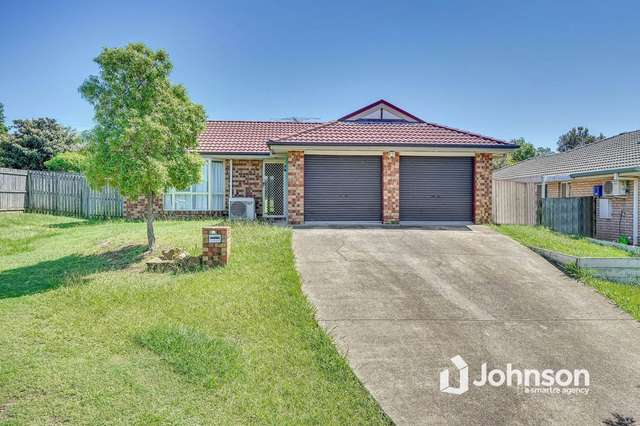 10 Lyrebird Close, Doolandella QLD 4077