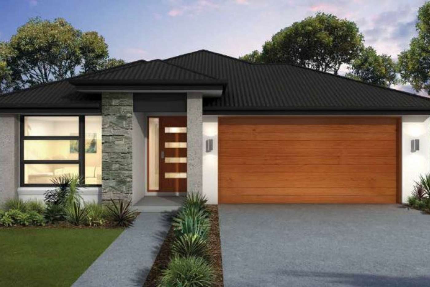 Main view of Homely house listing, Lot 6 Illium Street, Rochedale QLD 4123