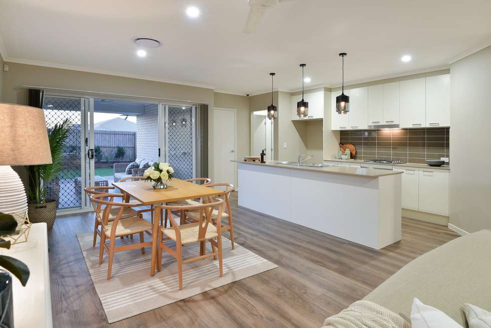 Fourth view of Homely house listing, Lot 6 Illium Street, Rochedale QLD 4123