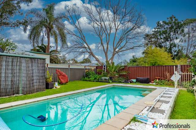 29 Jackaranda Road, North St Marys NSW 2760