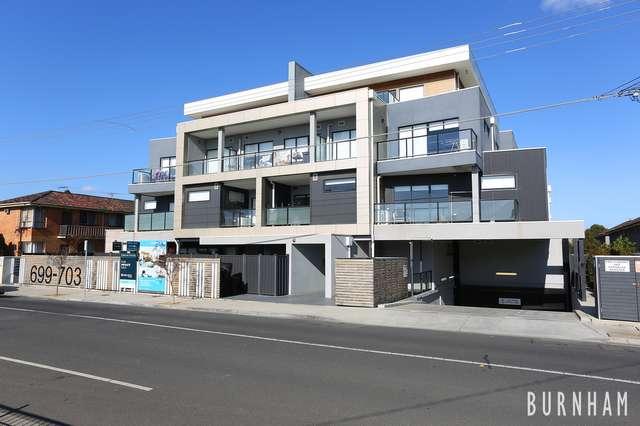 207/699B Barkly Street, West Footscray VIC 3012