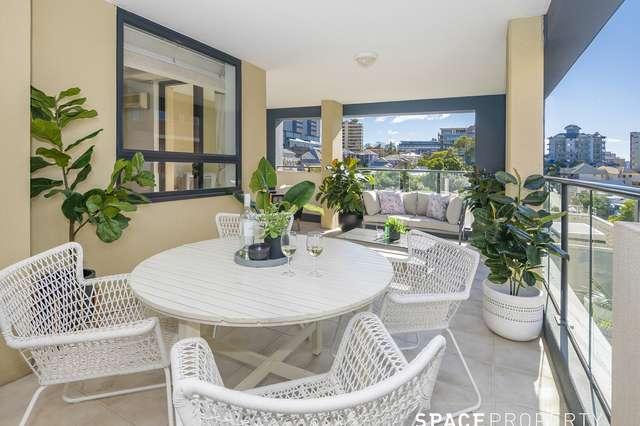 9/287 Wickham Terrace, Spring Hill QLD 4000