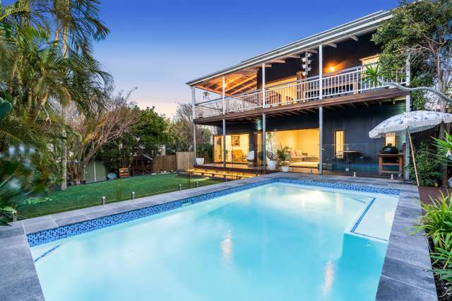 146 Kingsley Terrace, Manly QLD 4179