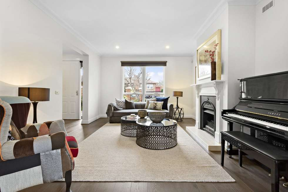 Third view of Homely townhouse listing, 1/30 Corhampton Road, Balwyn North VIC 3104