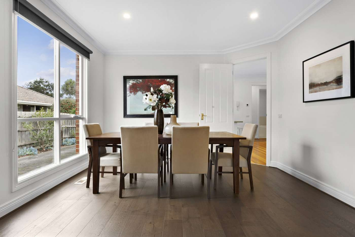 Fifth view of Homely townhouse listing, 1/30 Corhampton Road, Balwyn North VIC 3104
